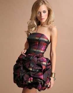 Kaip sutaupyti renkantis vakarinę suknelę?