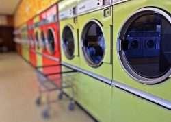 Įdomiausi faktai apie skalbimo mašinas