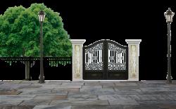 Kiemo vartai už itin patrauklias kainas
