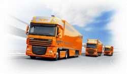Krovinių pervežimas, kaip rasti efektyvius sprendimus?