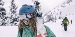 Kaip pasirinkti slidinėjimo akinius?